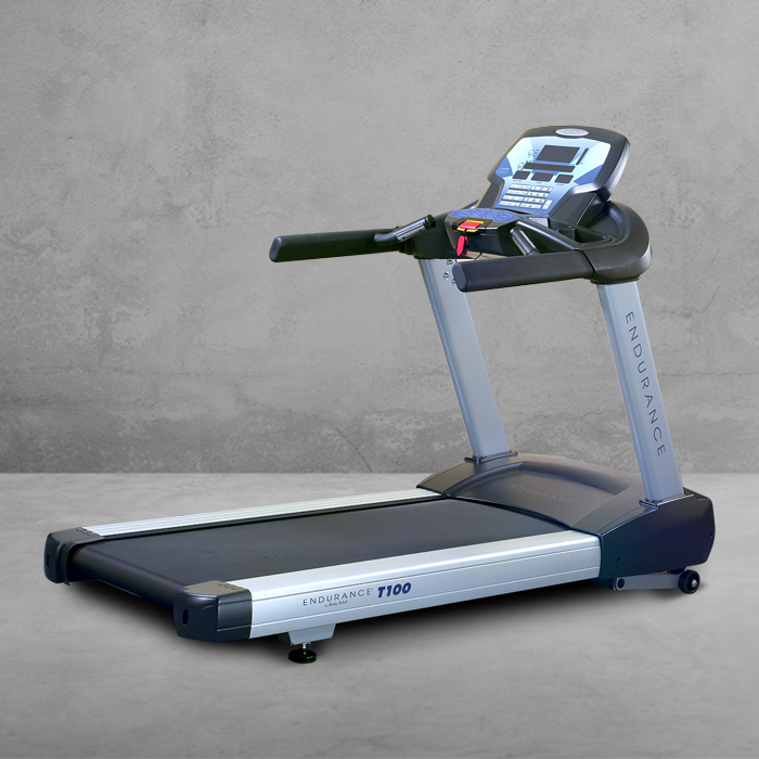 Endurance treadmill T100